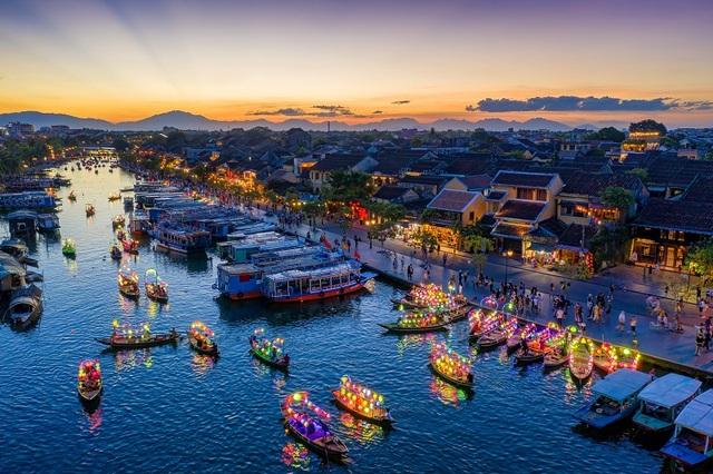 Những khung hình Việt Nam đẹp tới nao lòng khiến người xem ngỡ ngàng - 1