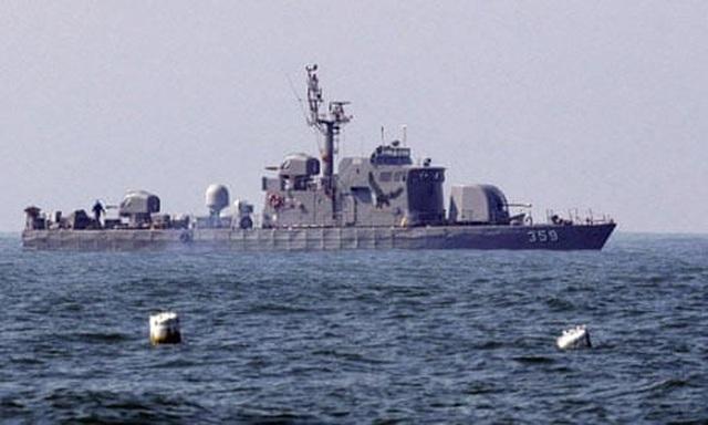 Hàn Quốc cáo buộc Triều Tiên bắn chết quan chức đào tẩu - 1