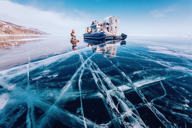 Hồ nước ngọt sâu và lâu đời nhất thế giới với niên đại hơn 25 triệu năm - 4