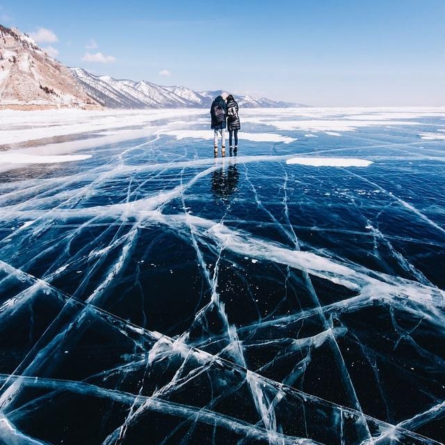 Hồ nước ngọt sâu và lâu đời nhất thế giới với niên đại hơn 25 triệu năm - 5