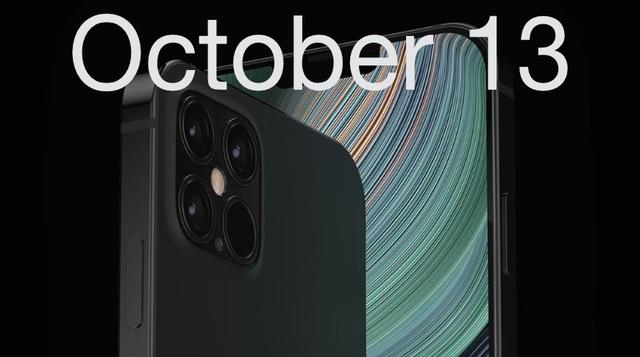 Lộ thời điểm ra mắt iPhone 12 mới của Apple - 1