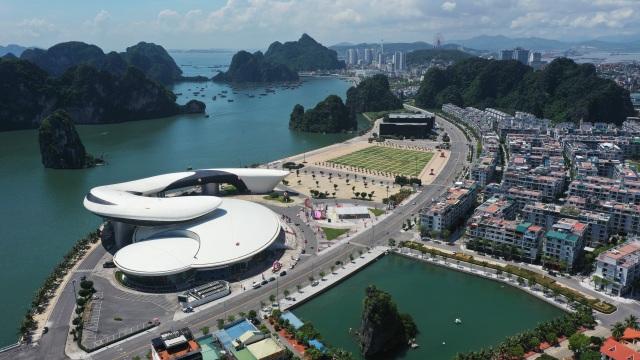 Những công trình làm nên diện mạo hiện đại của Quảng Ninh - 6