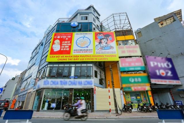 Ba tuyến đường nghìn tỷ mới mở ở Hà Nội khiến giá đất tăng nhảy vọt - 4