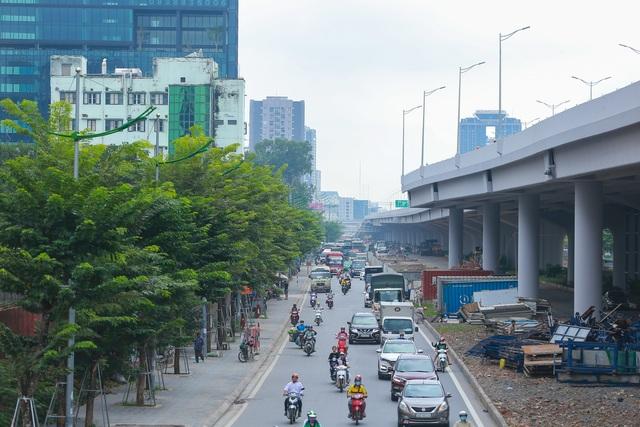 Ba tuyến đường nghìn tỷ mới mở ở Hà Nội khiến giá đất tăng nhảy vọt - 9