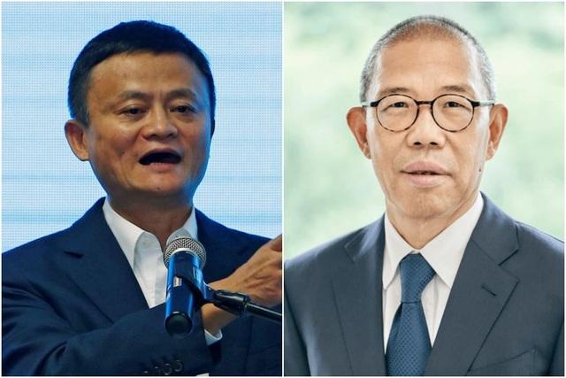 Vượt mặt Jack Ma, tỷ phú vắc xin trở thành người giàu nhất Trung Quốc - 1