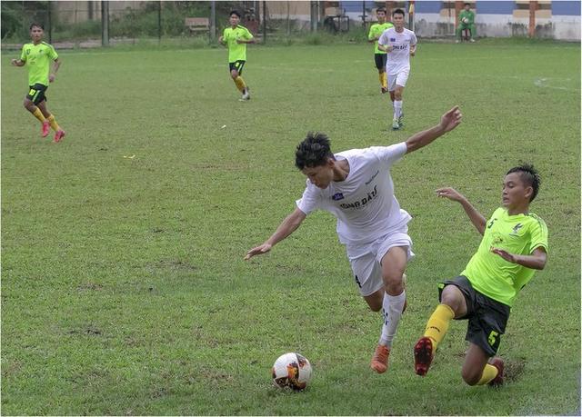 Người hùng thầm lặng của bóng đá Việt Nam - 1