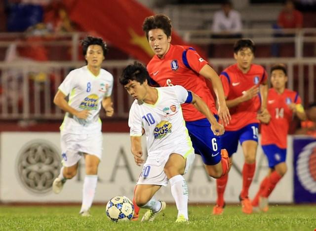 Người hùng thầm lặng của bóng đá Việt Nam - 3