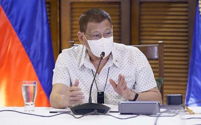 Bảo vệ phán quyết Biển Đông, ông Duterte được chuyên gia trong nước ủng hộ - 1