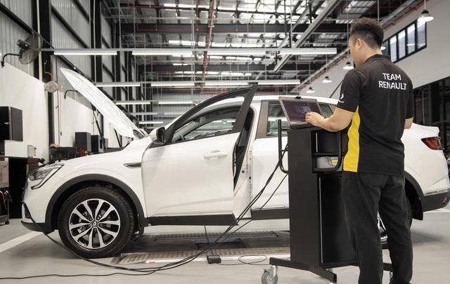 Renault - đẳng cấp Châu Âu dành cho khách hàng Việt - 2