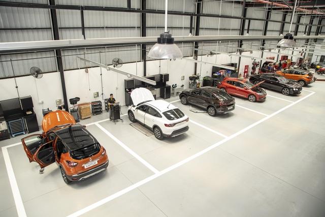 Renault - đẳng cấp Châu Âu dành cho khách hàng Việt - 3