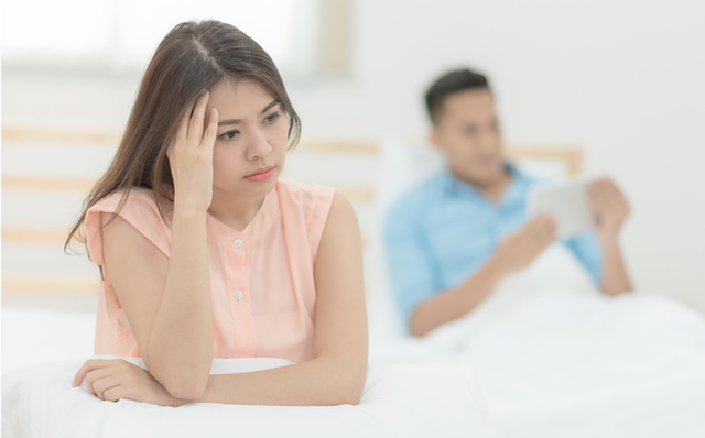 Không muốn mình trở thành con quỷ trong hôn nhân - 1