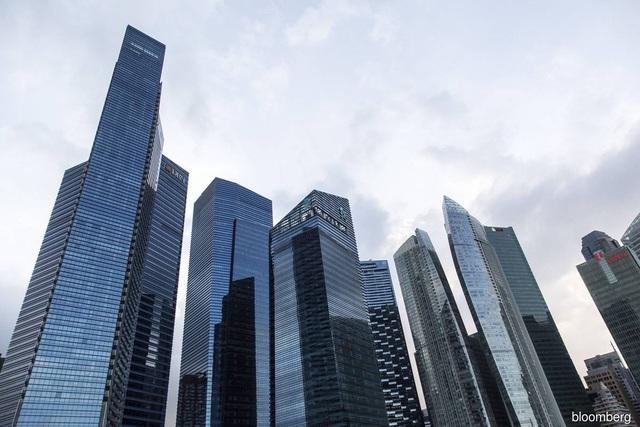 """Singapore, Hồng Kông là """"điểm nóng tiền bẩn"""" được ưa thích tại châu Á - 1"""