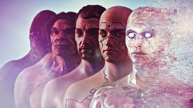 Loài người vẫn đang tiến hóa? - 1