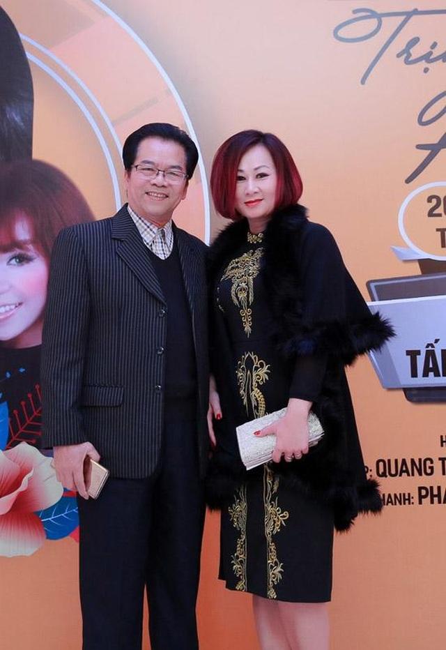 NSND Trần Nhượng: Từ ngày chia tay vợ, sức khoẻ của tôi giảm sút nhiều - 3