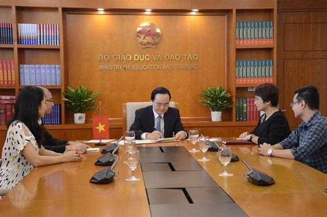 Mở rộng trường Đại học Việt Đức thành một trường đại học công lập - 1