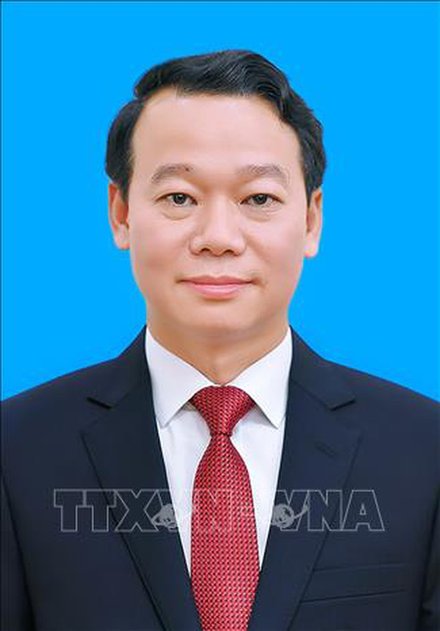 Ông Đỗ Đức Duy được bầu làm Bí thư Tỉnh ủy Yên Bái - 1