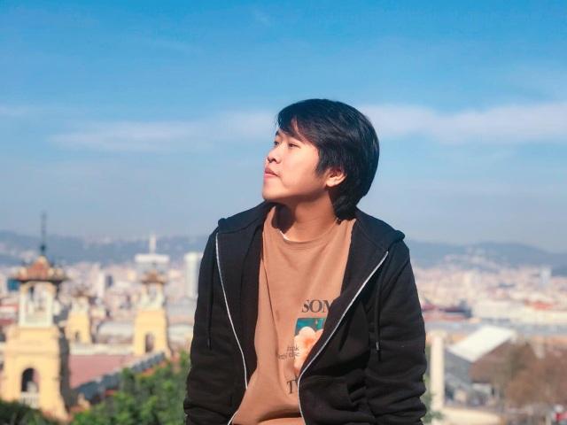 Chàng sinh viên sở hữu 5 căn hộ bạc tỷ ở Hà Nội, tự mua nhà từ năm 18 tuổi - 4