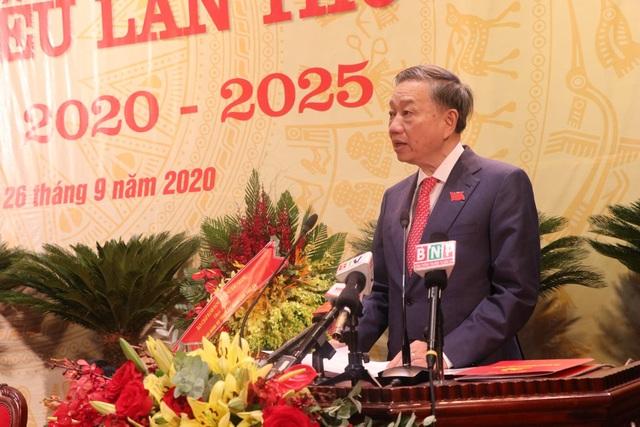 Nhiều chỉ tiêu Bắc Ninh thuộc nhóm dẫn đầu cả nước - 3