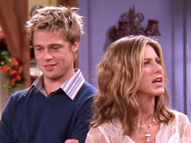 Nhìn lại cuộc tình Brad Pitt - Jennifer Aniston sau 15 năm chia xa - 3