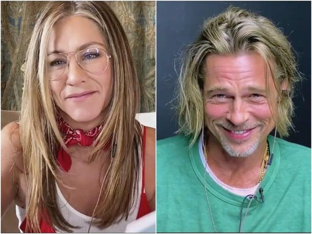 Nhìn lại cuộc tình Brad Pitt - Jennifer Aniston sau 15 năm chia xa - 7