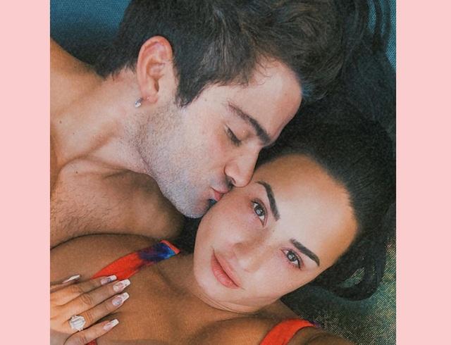 Demi Lovato và bạn trai chia tay sau 2 tháng đính hôn - 4