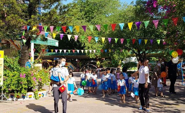 Quảng Trị: Phấn đấu đạt mục tiêu 100% học sinh, sinh viên tham gia BHYT - 2