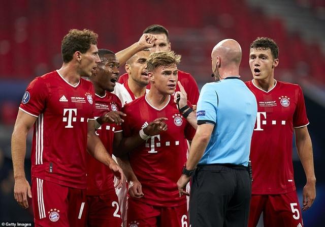 Ngược dòng hạ Sevilla, Bayern Munich giành Siêu Cup châu Âu - 10