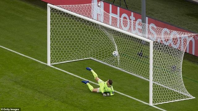 Ngược dòng hạ Sevilla, Bayern Munich giành Siêu Cup châu Âu - 3