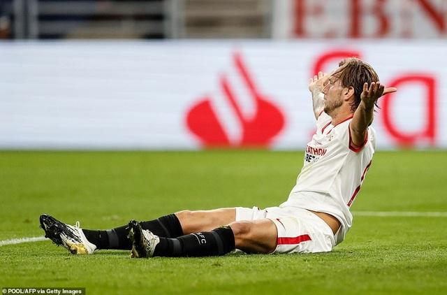 Ngược dòng hạ Sevilla, Bayern Munich giành Siêu Cup châu Âu - 6