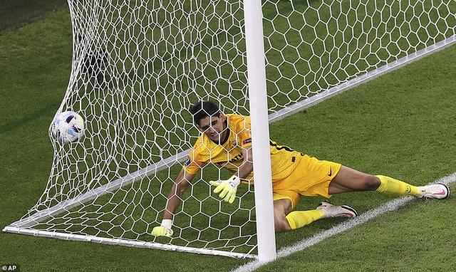 Ngược dòng hạ Sevilla, Bayern Munich giành Siêu Cup châu Âu - 8