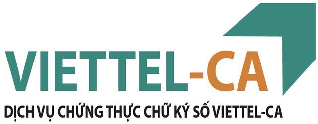 Chữ ký số Viettel, Viettel-CA - Đơn vị đồng hành cùng mọi nhà - 2