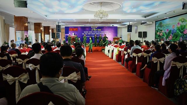 TPHCM: Truy tặng 41 danh hiệu Bà mẹ Việt Nam anh hùng - 1