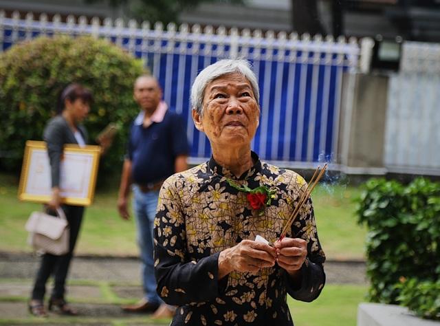 TPHCM: Truy tặng 41 danh hiệu Bà mẹ Việt Nam anh hùng - 10