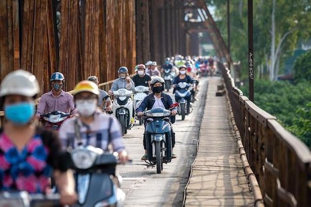 Bloomberg: Xe máy điện VinFast hướng tới tương lai của giao thông xanh tại Việt Nam - 2