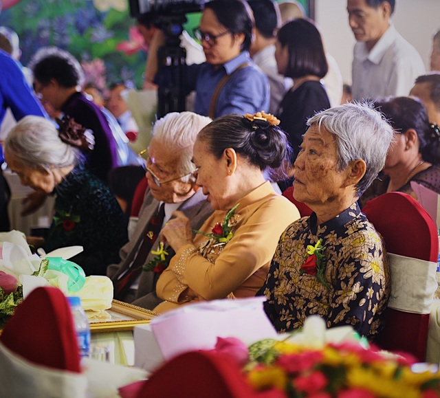 TPHCM: Truy tặng 41 danh hiệu Bà mẹ Việt Nam anh hùng - 3