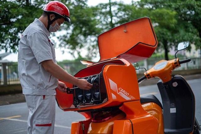 Bloomberg: Xe máy điện VinFast hướng tới tương lai của giao thông xanh tại Việt Nam - 5