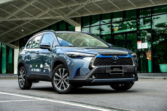 """Công nghệ an toàn - """"Chìa khóa"""" để Toyota chinh phục khách hàng thời 4.0 - 1"""