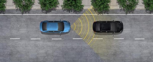 """Công nghệ an toàn - """"Chìa khóa"""" để Toyota chinh phục khách hàng thời 4.0 - 2"""