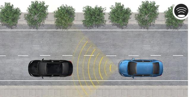 """Công nghệ an toàn - """"Chìa khóa"""" để Toyota chinh phục khách hàng thời 4.0 - 5"""