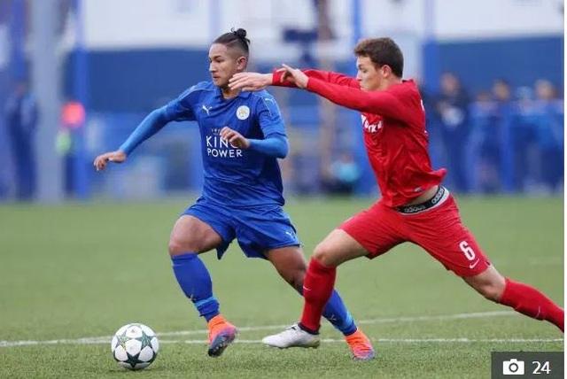 Leicester City bán cầu thủ giàu nhất thế giới sang Bồ Đào Nha - 3