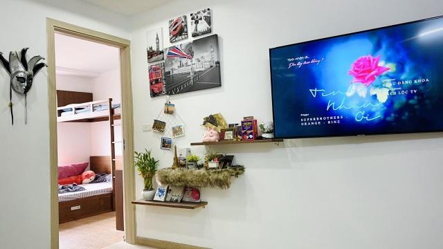 Chàng sinh viên sở hữu 5 căn hộ bạc tỷ ở Hà Nội, tự mua nhà từ năm 18 tuổi - 2
