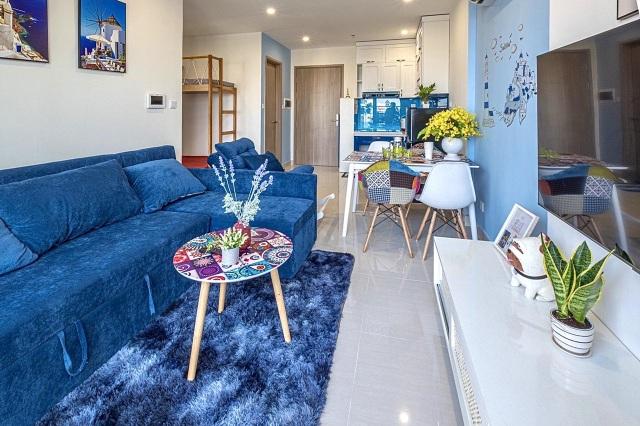 Chàng sinh viên sở hữu 5 căn hộ bạc tỷ ở Hà Nội, tự mua nhà từ năm 18 tuổi - 6
