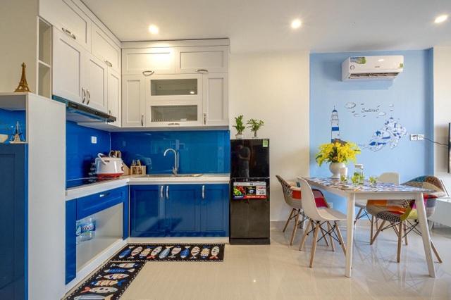 Chàng sinh viên sở hữu 5 căn hộ bạc tỷ ở Hà Nội, tự mua nhà từ năm 18 tuổi - 8