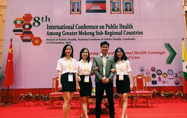 Chàng trai Bình Định giành học bổng Chevening danh giá đến Anh học thạc sĩ - 2