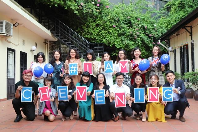Chàng trai Bình Định giành học bổng Chevening danh giá đến Anh học thạc sĩ - 3
