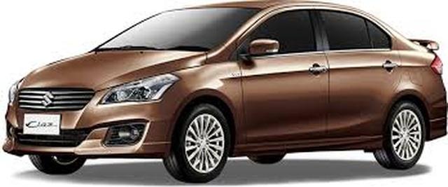 Việt Nam Suzuki sẽ giới thiệu mẫu xe Ciaz mới trên toàn quốc - 1