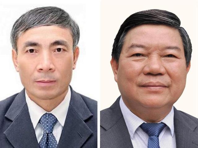 Bắt nguyên Giám đốc, Phó Giám đốc và Kế toán trưởng Bệnh viện Bạch Mai - 1