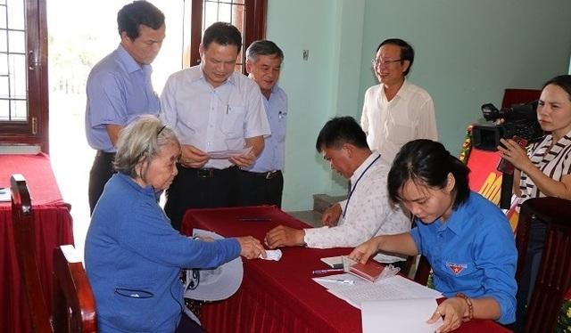 Quảng Ngãi: Khắc phục khó khăn giải quyết việc làm cho 18.400 lao động - 1
