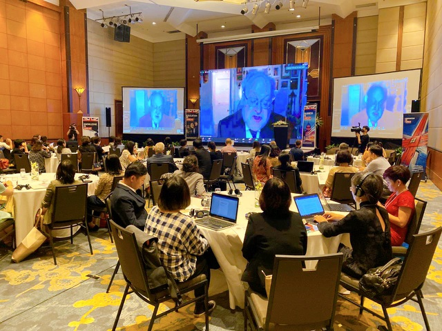 Hợp tác Anh - Việt nhằm nâng cao năng lực giảng dạy tiếng Anh - 1
