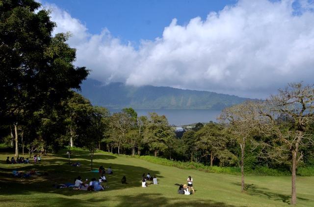 Indonesia tổ chức tour du lịch miễn phí trên đảo Bali - 1